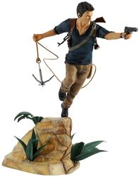 Uncharted 4 : A Thief's End - Nathan Drake