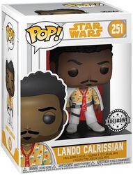 Lando Calrissian - Funko Pop! n°251