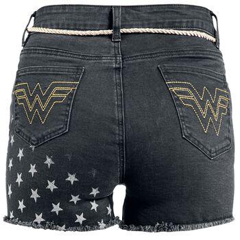 Wonder Woman 1984 - Stars