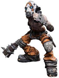 Borderlands 3 - Psycho Bandit - Figurine Mini Epics