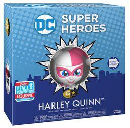 NYCC 2018 - Harley Quinn - Figurine En Vinyke 5 Stars