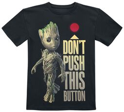 Groot Button
