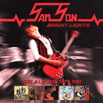 Bright lights - 1979-1981