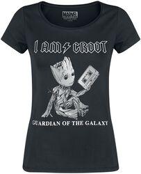I Am Groot - Éclair