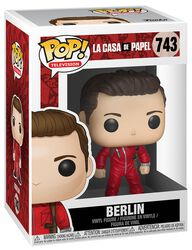 Berlin (Édition Chqse Possible) - Funko Pop! n°743