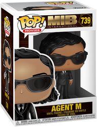 Agent M - Funko Pop! n°739