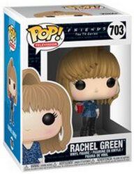 Figurine En Vinyle Rachel Green  703