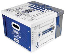 Boîte De Rangement - R2-D2