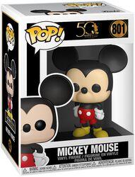 Mickey Mouse - Funko Pop! n°801
