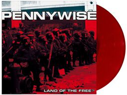 Land of the free? 20th Anniversary Edition