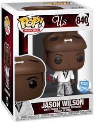 Jason Wilson (Funko Shop Europe) - Funko Pop! n°840