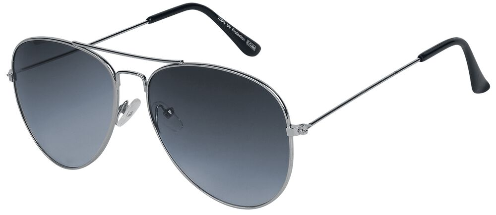 Pilot Sunglasses Aviator Bleues