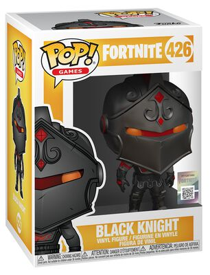 Chevalier Noir - Funko Pop! n°426