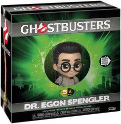 Dr. Egon Spengler - 5 Star