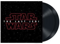 Star Wars - Le Dernier Jedi - Bande-Originale (John Williams)