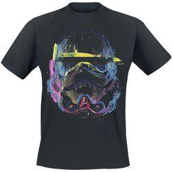 GOZOO - Imperial Stormtrooper - Neon Sketch Art