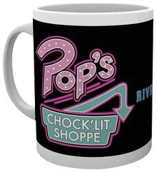 Mug Pop's Noir