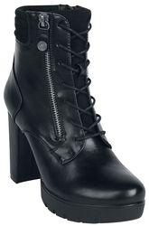 Bottines High Heel