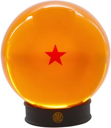 Dragon Ball - 1 Étoile