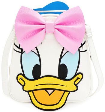 Loungefly - Donald & Daisy