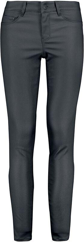 Pantalon Skinny 5 Poches