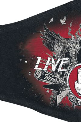 EMP Live Loud - Taille Normale