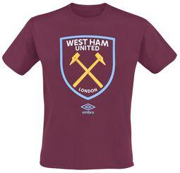 T-Shirt Umbro 125 Grand Logo