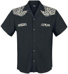 Jeffrey Leo Bowling Shirt