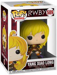 Yang Xiao Long - Funko Pop! n°589