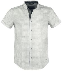 Chemise Homme Contrast