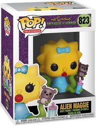 Alien Maggie - Funko Pop! n°823