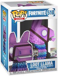 Loot Llama - Funko Pop! n°510