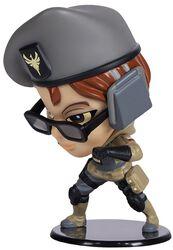Siege - Six Collection - Figurine Chibi Zofia