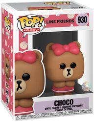 Choco - Funko Pop! n°930