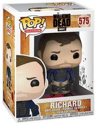 Figurine En Vinyle Richard 575