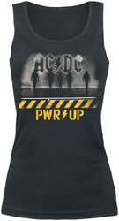 PWR UP Band