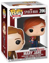 Figurine En Vinyle Mary Jane  396