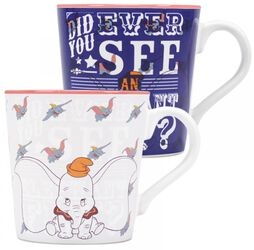 Did You Ever See - Mug thermoréactif