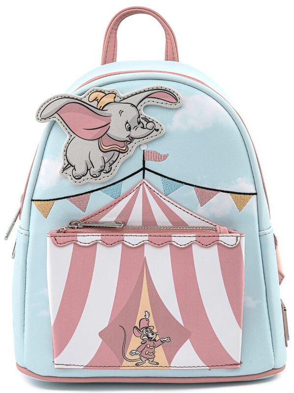 Loungefly - Circus Tent