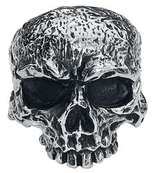 Bague Crâne Tombe
