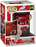 Persona 5 - Panther - Funko Pop! n°470