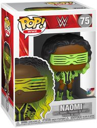 Naomi (Éd. Chase Possible) - Funko Pop! n°75