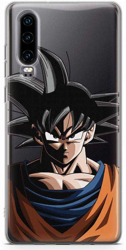 Dragon Ball Z - Goku Portrait - Huawei