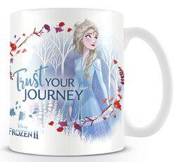 Elsa - Trust Your Journey