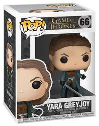 Yara Greyjoy - Funko Pop! n°66