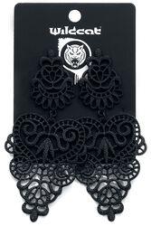 Boucles D'Oreille De Style Gothique
