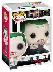 Figurine En Vinyle Le Joker (Torse-Nu) 96