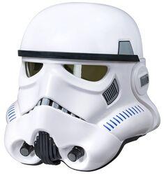The Black Series - Stormtrooper - Casque Électronique
