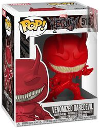 Venomized Daredevil - Funko Pop! n°513