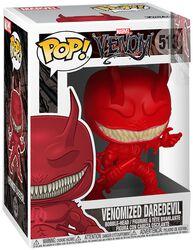 Venomized Daredevil - Funko Pop! n°513
